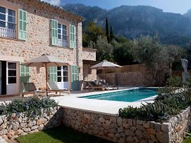 The Perfect Luxury Villa With Private Pool, Mallorca Villa 1002 photos Exterior