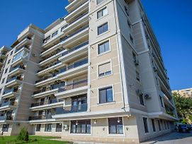 Bianca New Solid Residence Mamaia photos Exterior
