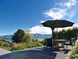 Port Watch - Akaroa Holiday Home photos Exterior