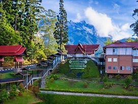 Sutera Sanctuary Lodges At Kinabalu Park photos Exterior