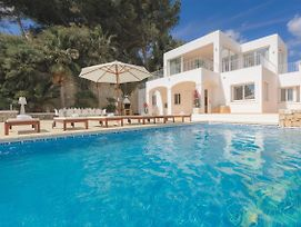 Rent This Luxury Villa With Amazing Sea Views, Ibiza Villa 1021 photos Exterior
