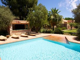 Rent This Luxury Villa With Private Pool, Ibiza Villa 1026 photos Exterior