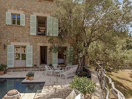 Stunning Villa With Private Pool, Mallorca Villa 1009 photos Exterior