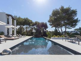 The Perfect Luxury Villa Close To The Beach, Ibiza Villa 1044 photos Exterior