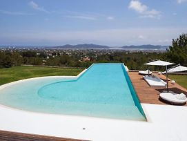 Luxury 6 Bedroom Villa With Beautiful Garden, Ibiza Villa 1039 photos Exterior