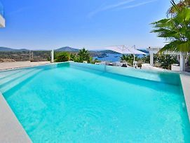 Luxury 3 Bedroom Villa With Sea Views, Ibiza Villa 1057 photos Exterior