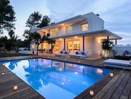 Exclusive 5 Bedroom Villa Close To The Beach, Ibiza Villa 1060 photos Exterior
