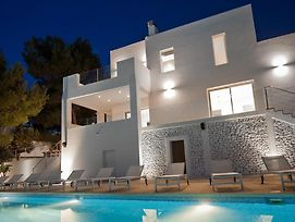 Beautiful 5 Star Villa With Private Pool, Ibiza Villa 1062 photos Exterior