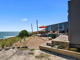 Top Deck - Pukehina Beach Holiday Home photos Exterior