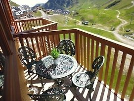Apartment Mongie Tourmalet 103 photos Exterior