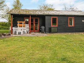 Three-Bedroom Holiday Home In Nordborg 2 photos Exterior
