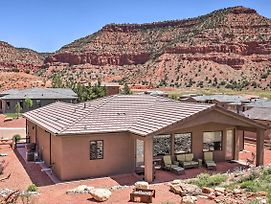 Kanab Home W/Resort Amenities - Drive To Zion! photos Exterior