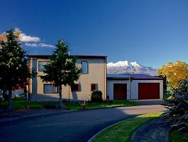 Chalet Harris - Ohakune Holiday Home photos Exterior