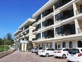 Marbella Naiharn Beach,Family Suite 2 Bedrooms Apartment,Lago Condo photos Exterior