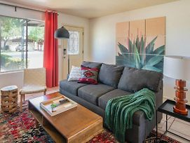 Spacious 5Br Home In Tempe By Wanderjaunt photos Exterior