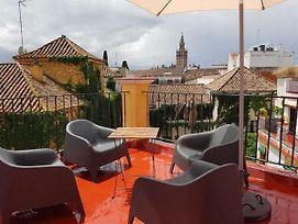 Cozy Apartment In The Center Of Seville photos Exterior