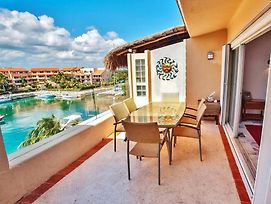 3Br Puerto Aventuras Condo W/Caribbean Views! photos Exterior
