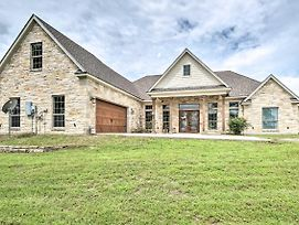 Elegant Home W/ Patio ~5 Mi To Belton Lake! photos Exterior