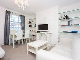 Bright 1 Bedroom Property Close To Tube And Whittington Hospital photos Exterior