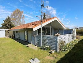 Holiday Home Hesselager V photos Exterior