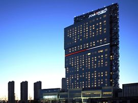 Four Points By Sheraton Qingdao, West Coast photos Exterior