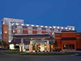 Four Points By Sheraton Saginaw photos Exterior