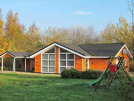 Holiday Home Rodby Xxxii photos Exterior