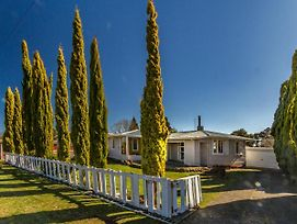 Goldfinch Goodie - Ohakune Holiday Home photos Exterior