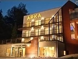 Hotel Arka Spa photos Exterior