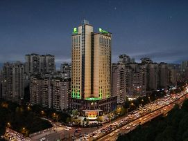 Holiday Inn North Chongqing photos Exterior