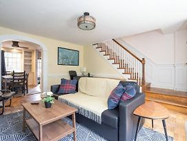 Spacious 3Br House Near Old Town Alexandria photos Exterior