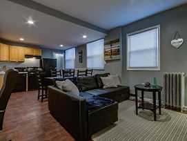 Two Cozy 3Br Flat With Parking Close To Ny photos Exterior