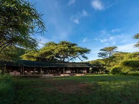 Serengeti Woodlands Camp photos Exterior