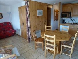 Apartment Location Flaine, 2 Pieces, 6 Personnes 1 photos Exterior