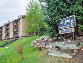 Ski Inn Condominiums By Resort Lodging Company photos Exterior