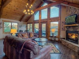 All About The View By Escape To Blue Ridge photos Exterior