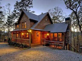 On The Fly By Escape To Blue Ridge photos Exterior