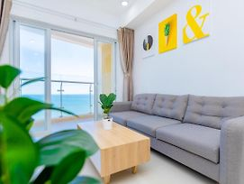 Vung Tau Palm Homestay 1- Gold Sea photos Exterior