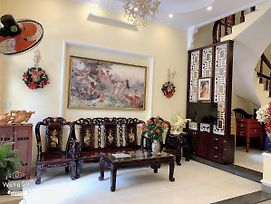 Thien Hoang House photos Exterior