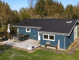Holiday Home Saeby Xcviii photos Exterior