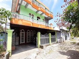 Oyo 3638 Fafan Backpackers Hotel photos Exterior