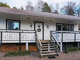 Holiday Home Hunnebostrand II photos Exterior