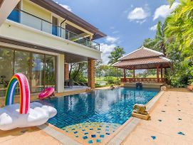 Luxury Bliss Golf & Lagoon View Private Pool Villa photos Exterior