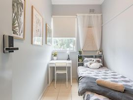 Quiet Single Private Room In Kingsford Near Unsw, Randwick2 photos Exterior