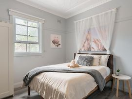 Quiet Single Private Room In Kingsford Near Unsw, Randwick6 photos Exterior