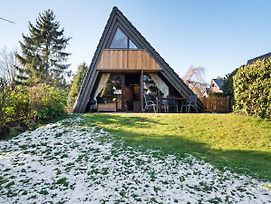 Enticing Holiday Home In Blankenheim With Garden photos Room