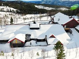 Apartment Hemsedal photos Exterior