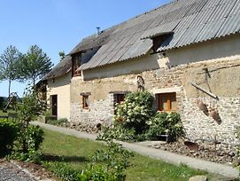 Rustic Holiday Home In Normandy France With Garden photos Room