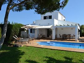 Torre Soli Nou Villa Sleeps 6 photos Exterior