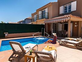 Meloneras Villa Sleeps 8 Pool Air Con Wifi photos Exterior